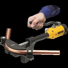 REMS Hydro-Swing Set olajhidraulikus csőhajlító szett 14-16-18-20-25/26