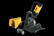 REMS Cento RF Set csődaraboló / csővágó gép
