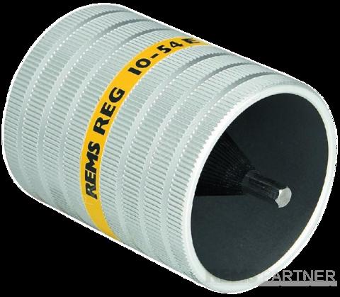 Rems REG 10-54 E külső-belső sorjázó elektromos hajtáshoz