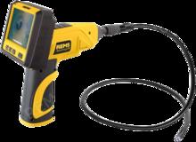 REMS CamScope S Set 9-1 csővizsgáló kamera