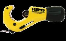 REMS Ras Cu-INOX csővágó 3-35mm