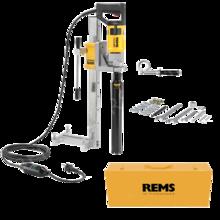 REMS Picus S1 Set Simplex 2 gyémántfúró