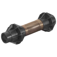 REMS CamSys kábel vezető pár, Ø 62mm S-Color/S-Color S kamera kábelkészlethez