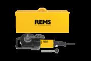 REMS Curvo Set elektromos csőhajlító szett 15-18-22-28 R114