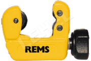 Rems Ras Cu-Inox 3-28 Mini csővágó