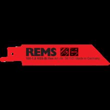 REMS fűrészlap 100-1,8 (fémek és rozsdamentes acél)