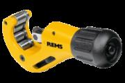 REMS Ras Cu-INOX csővágó 3-35S