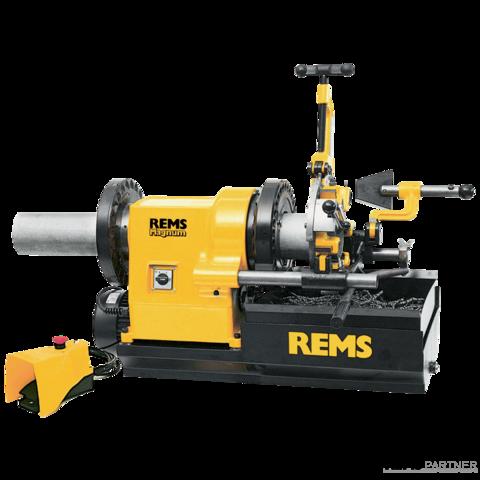 """REMS Magnum 2000 LT menetvágó gép 1/2 - 2"""""""